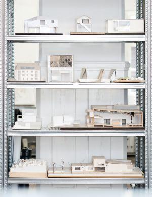 B ro wezel architektur for Fh stuttgart architektur