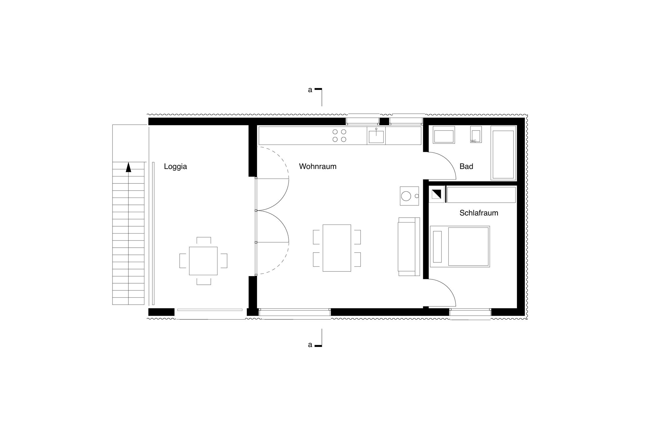 low budget haus low budget h user kosteng nstig bauen low budget haus projekte von pr mierten. Black Bedroom Furniture Sets. Home Design Ideas